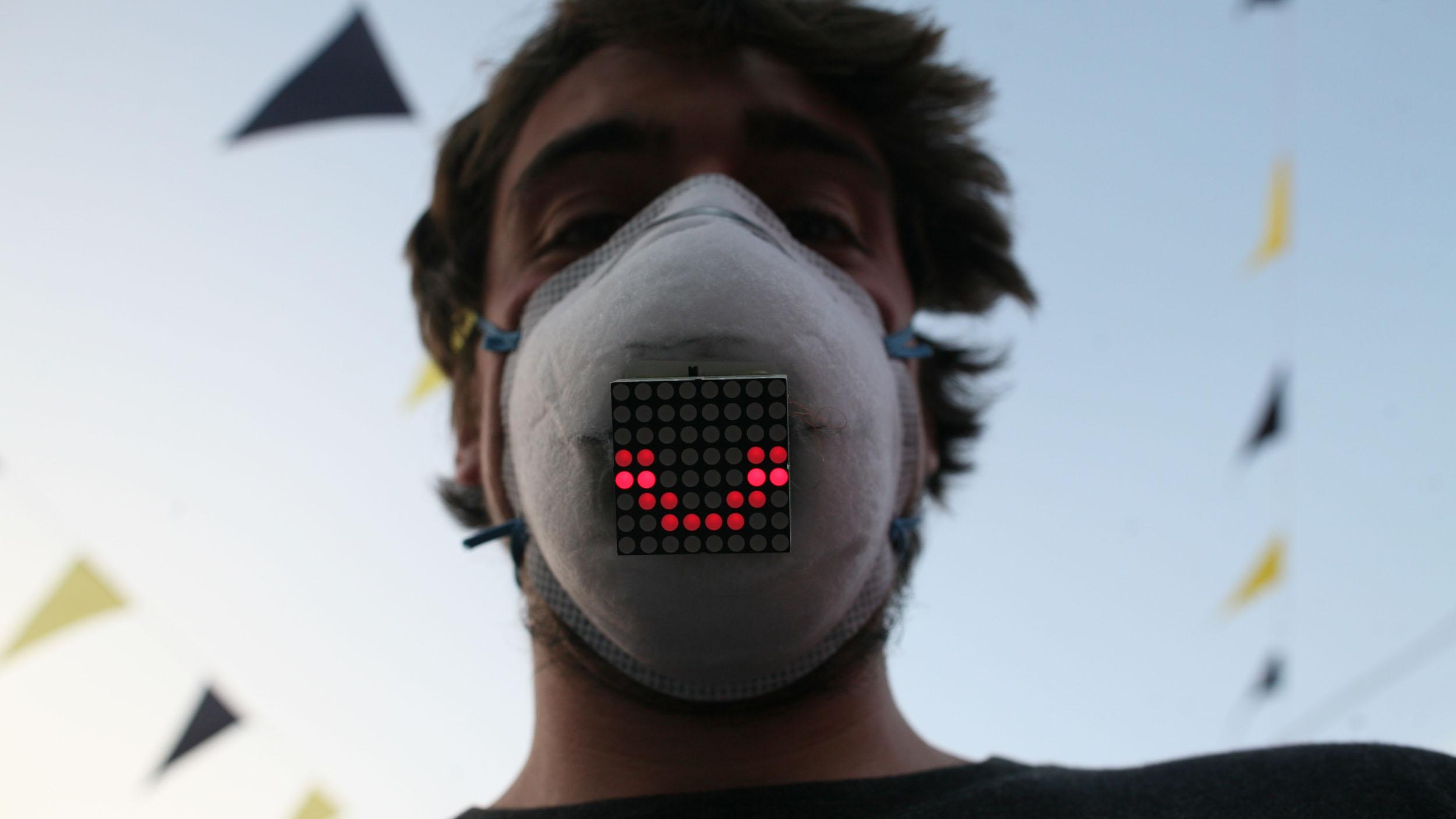 unmask hero